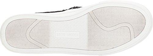 Steve Madden Womens Evann Black Flip Sequin fkcRpUUUYk
