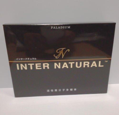 インターナチュラル 30包×3箱(INTER NATURAL) B00T60SJGW
