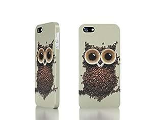 Apple iPhone 5 / 5S Case - The Best 3D Full Wrap iPhone Case - Ballet Pointe Shoe