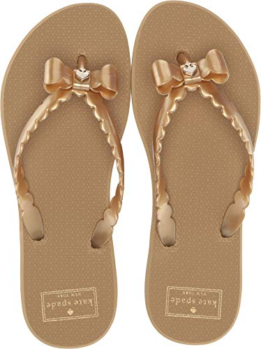 Kate Spade New York Women's Denise Gold 9 M US from Kate Spade New York