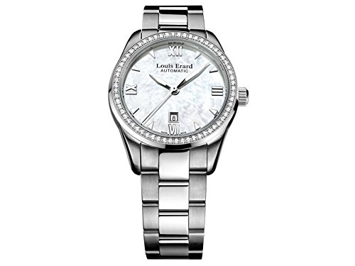Louis Erard Ladies Watch Heritage Automatic 20100SE04-BMA17