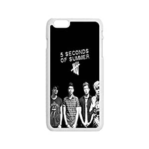 5 Seconds of Summer Cell Phone Case for iPhone 6