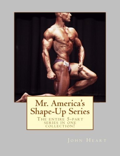mr america shape up series - 8