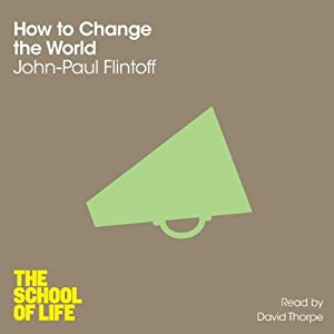How to Change the World Hörbuch