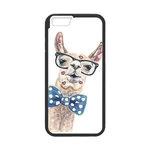 """Alpaca DIY Cover Case for Iphone6 Plus 5.5"""",Alpaca custom cover case series 8"""