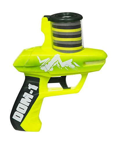 Toysmith Zip Shot Shooter (7-Inch) Disc Launcher