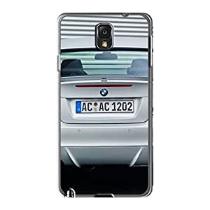 New Galaxy Note3 Case Cover Casing(bmw Acs1 1 Series Rear)
