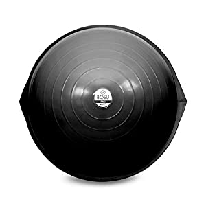 Well-Being-Matters 41xJ%2BQStn8L._SS300_ Bosu 26 Inch Pro Balance Trainer Ball Exercise Fitness Gym Equipment for Yoga, Sports, Personal Trainer, Rehabilitation…