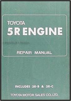 1969 toyota corona service manual