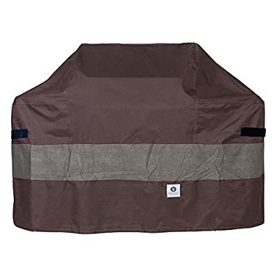 Duck Covers Ultimate BBQ Grill Cover from Duck Covers