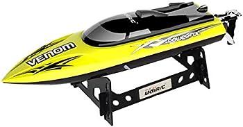 USA Toyz UDI001 Venom Racing Boat w/Remote Control