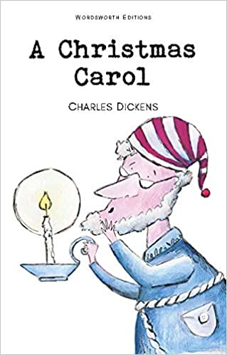 Charles Dickens Christmas Classics: Scrooges A Christmas Carol & Stories