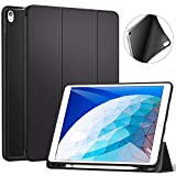 Stand Folio Case for Apple iPad Pro 10.5 Inch 2017 with Pencil Holder