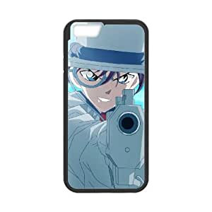 iPhone 6 4.7 Inch Cell Phone Case Black Detective Conan TY_F00686