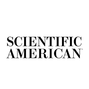 Scientific American: The Brain's Dark Energy Periodical