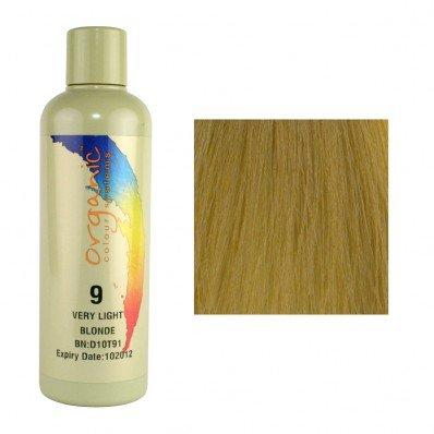 Organic Colour (9N (Natural 9N))