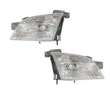 1997-2005 Chevy Venture Headlight Assembly (1998 1999 2000 2001 2002 2003 2004 97