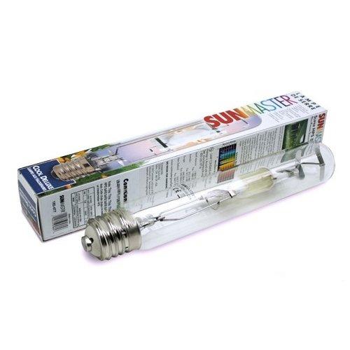 Bombilla / Lá mpara de cultivo para Crecimiento SunMaster MH Cool Deluxe (400W)