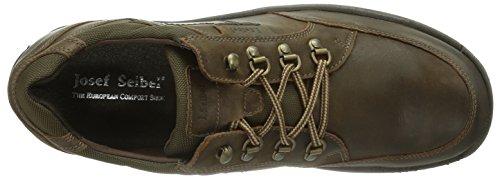 Josef Seibel Nolan 16 - Zapatos de cordones derby Hombre Moro 330