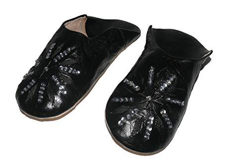 Zapatos De mujeres Marruecos Babouchen Orientales 8qvrRT8
