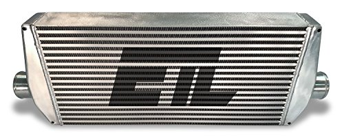 Universal Intercooler for turbo or supercharger 26.00