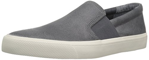 206+Collective+Men%27s+Shaw+Slip-on+Fashion+Sneaker%2C+Charcoal+Gray%2C+11+D+US