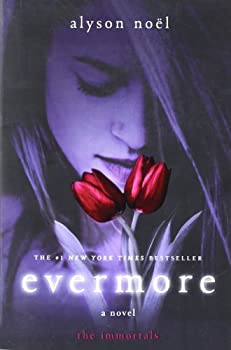 Alyson noel the immortals book 1