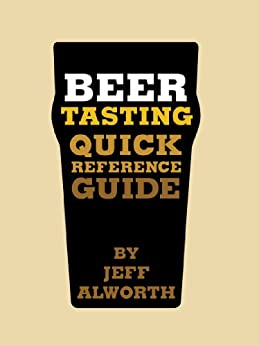 Beer Tasting Quick Reference Guide ebook product image