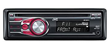 41xJ2zTGa9L._SX355_ jvc kd r311 car stereo cd mp3 wma front aux input amazon co uk jvc kd-r311 wiring diagram at webbmarketing.co