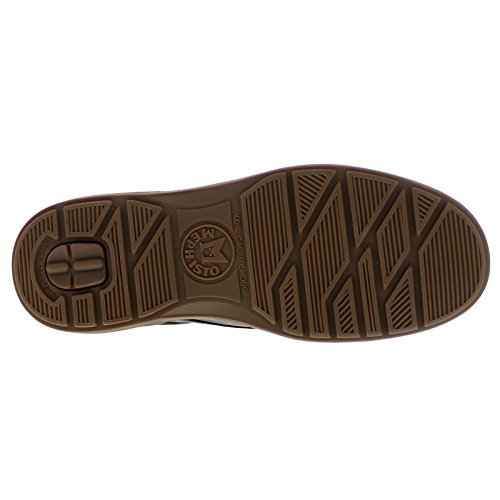 Leather Foncé Shoes Brun Mephisto Mens Denys Eqw0EzgxU