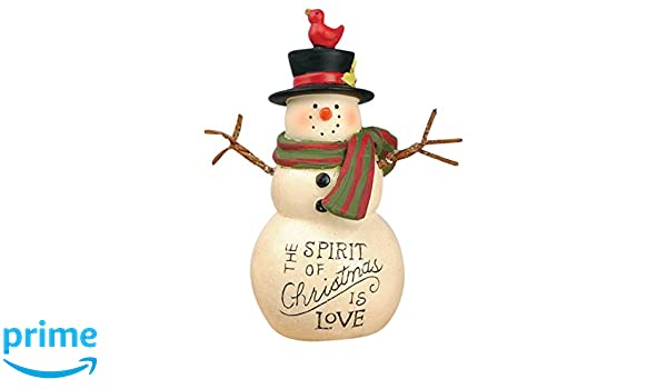 Amazon.com: blossom bucket 178 11361 spirit of christmas snowman