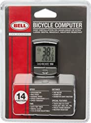 Bell Dashboard Multi Function Cyclocomputer