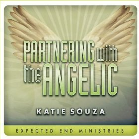 Partnering with the Angelic