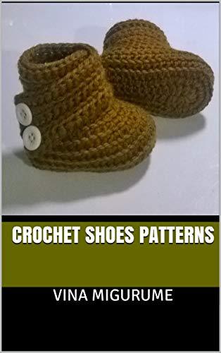 Crochet Shoes Patterns Crochet Baby Bootie Pattern Baby Shoe