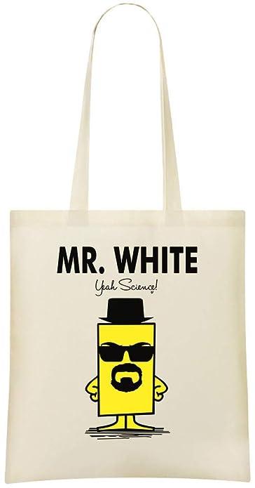 Herr White Funny Slogan Mr. White breaking BAd Funny