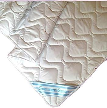 Baumwolle leichte Baby Sommerdecke Sommerbett 80x80 waschbar 100/% Natur