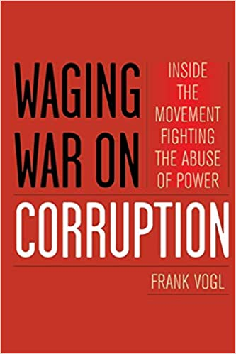 Amazon.com: Waging War on Corruption: Inside the Movement ...