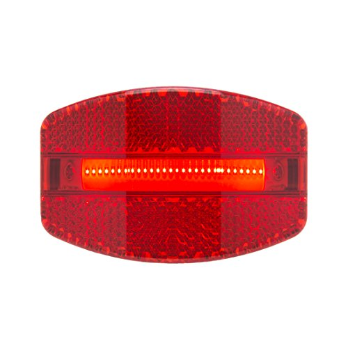 Planet Bike Grateful Red bike tail light by Planet Bike (Image #1)