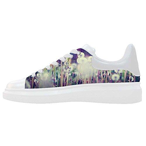 Donna Custom Dente scarpe Di Canvas Di scarpe Scarpe Le Leone Scarpe   c903f7