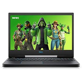 Dell G5 15 Gaming Laptop (Windows 10 Home, 9th Gen Intel Core i7-9750H, NVIDIA GTX 1650, 15.6