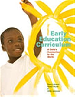 Amazoncom Introduction To Early Childhood Education 9781133589846