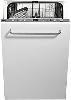 Teka - Lavavajillas integrado total dw8 40fi clase de eficiencia ...