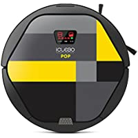 iClebo YCR-M05-P2 Pop Robotic Vacuum Cleaner