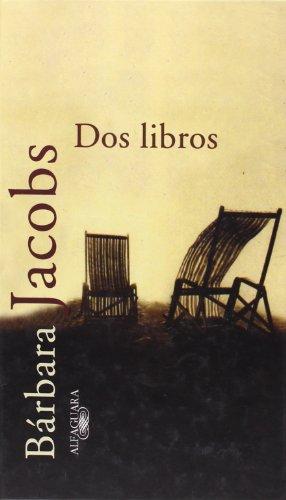 Descargar Libro Dos Libros Barbara Jacobs