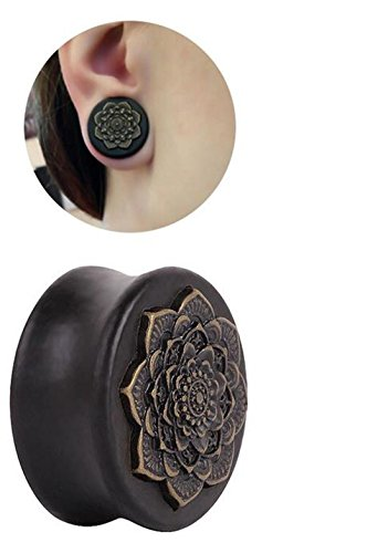 The 8 best plugs with flowers