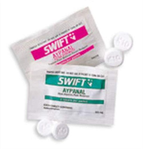 2 Pack Extra Strength Aypanal Non Aspirin Pain Reliever. Purchase of 5 by Honeywell