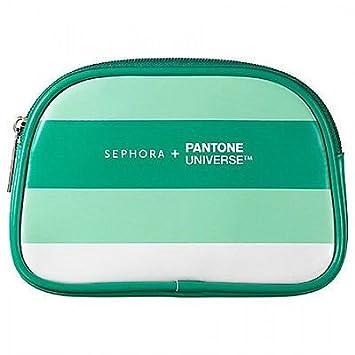 Amazon.com: Sephora Pantone Universe VIB Esmeralda Bolsa de ...