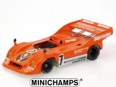 Minichamps 1/18 Scale 100 736107 Porsche 917/20 Jagermeister Vic Elford 1973