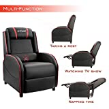 Homall Gaming Recliner Chair Single Living Room