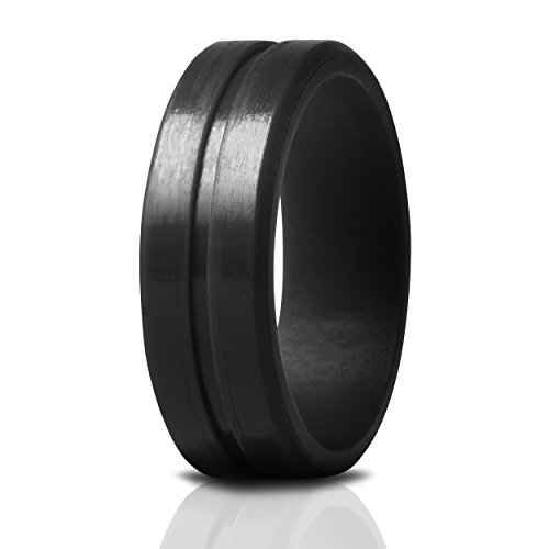 Best Silicone Wedding Ring.The Best Silicone Wedding Rings For Work And Crossfit
